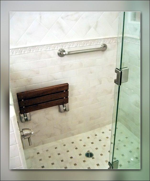 Как сделать в ванной комнате слив в пол